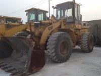 Used CAT Wheel Loader 938F,33000usd