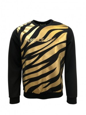 """Fournisseur En Ligne T shirts Versace Jeans """"B7GOB7FF"""""""