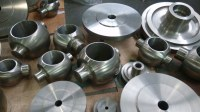 Factory price titanium forgings