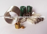 High Quality Heli-Coil-Type Wire Thread Insert for Military Use