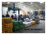 SOCIETE FRIPE'IN EXPORT FRIPERIE BALLES