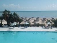 Vente un Hôtel 4 étoiles à l'ile de Djerba / Tunisie