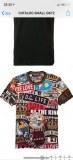 Tee-shirt Polo Pull Veste Jeans Survetement,... AUTHENTIQUE / Gucci Philipp Plein Given...
