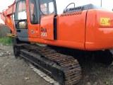 Used Hitachi Crawler Excavator ZX200,52000USD