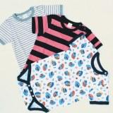 Vêtements bébé neuf soldé -90% trop mignon