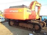 Used Hitachi Crawler Excavator ZX330,60000usd