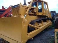 Used Komatsu Crawler Bulldozer D155A-1,48000usd