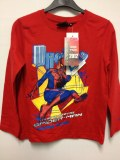 TEE SHIRT LICENCE SPIDERMAN