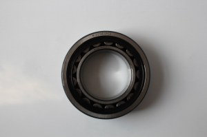 Factory supply cylindrical roller bearing NU2218ECPC3