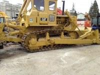 Used CAT Crawler Bulldozer D7G,40000USD