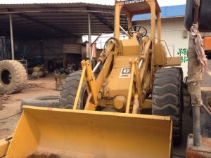 Used CAT Wheel Loader 910E,15000USD