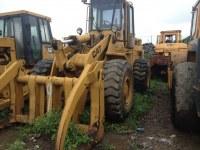 Used CAT Wheel Loader 936E,28500usd