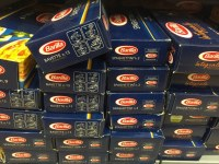 BARILLA 400g Spaghetti Gluten Free Pasta