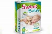 Sweet baby nouveau couche bébé