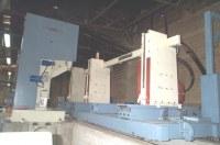Installation pour scierie d'occasion Dumbo 1200 - gauche – sense inverse