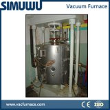 Induction vacuum hot-pressing furnace