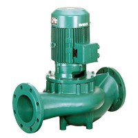 MINAMOTO Inline Pump MINAMOTO Pipeline Pump