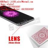 Caméra téléphone mobile XF iPhone 6 pour scanner de poker
