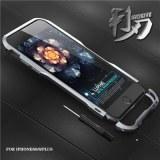 Iphone 6 S Plus Incisive Sword Pare-chocs en aluminium pour téléphone