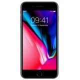 IPhone 8 : Ecran Original Retina Noir + vitre tactile
