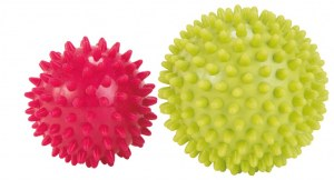 Silica ball, pvc ball, peanut ball for massage