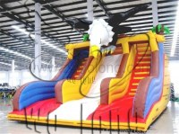 Kids Products Children Game Bouncer Inflatable Slide on sale !!!