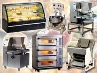 Distribution de produits et équipements pour la Boulangerie et Pâtisserie