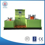 Butterfly valve testing bench
