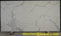 Kimria quartz affordable price Statuario style countertops quartz