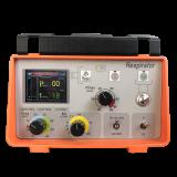 Emergency portable transport ventilator JX20