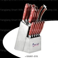 Stainless steel kitchen knives | knife sets