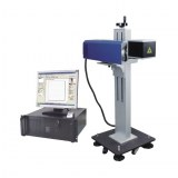 CO2 laser marking machine KCs simple type