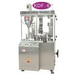 Machine de remplissage de capsules KDF-6