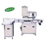 KDV-3 Machine de remplissage de comptage de bouteilles automatique