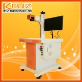 Fiber laser marking machine 10W