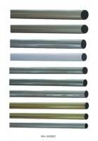 Fabrication et exportation Chrome Tubes (KH-240001)