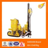 Sell KH-3 series DTH crawler drill