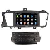 Cheap Wholesale Auto Multimédia Android Dans DVD de voiture système KIA K7