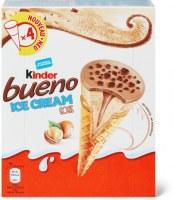 Kinder bueno ice cream 90ml