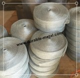 SS Gas Liquid Filter Mesh