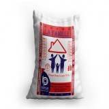 High Quality Egyptian Wheat Flour - La Famille Brand - ISO Certified - 50 KG