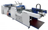 Improved Automatic Laminating Machine Model YFMA-L with Push and pull registration