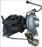 Lancer Turbocharger