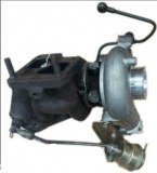 Lancer Turbocharger