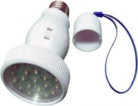 CE/RoHS-certified Portable LED Lamp Torch