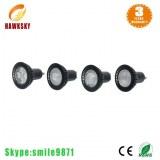 2014 popular heat conduct GU10/MR16 white led spotlight factory