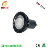 2014 lastest developed remote control GU10/MR16 white led spotlight factory