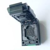 Flash Programmer Adapter LGA52 TO DIP48 IC Test Socket With Board Burn in Socket Cleams...