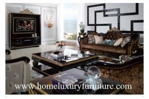 Le sofa classique de sofa de tissu de fournisseur de sofa des prix de sofa de meubles...