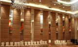 Los Angeles, USA Restaurant Operable Partition Wall